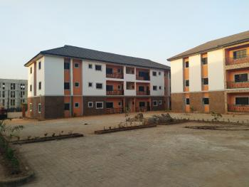 3 Bedroom Flat with Modern Fittings, Wuye, Abuja, Flat for Rent