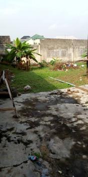 a Plot of Land, Medina Estate, Gbagada, Lagos, Residential Land for Sale