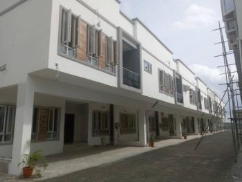 Luxury 4 Bedroom Terrace Duplex, Victoria Bay 2 Estate, Jakande, Lekki, Lagos, Terraced Duplex for Sale