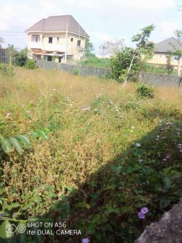 Landed Property, Ekada Street, Rehab Road, Emene, Enugu, Enugu, Residential Land for Sale