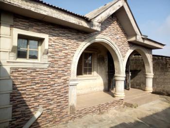 2 Units 3 Bedroom Bungalow Flats, Ifo, Ogun, Terraced Bungalow for Sale