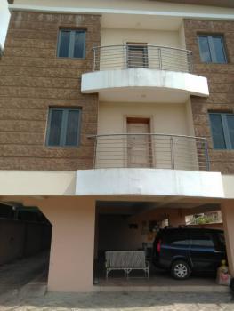 Sharp 3 Bedroom Apartment, Off Babatunde Anijous, Lekki Phase 1, Lekki, Lagos, Flat for Rent