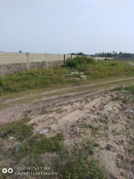 150 Plots of Land, By Dangote Refinery, Eleko, Ibeju Lekki, Lagos, Industrial Land for Sale