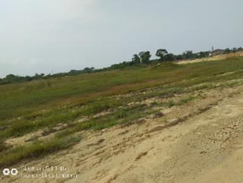 84 Plots of Land, Facing Eleko Expressway By Dangote Refinery, Eleko, Ibeju Lekki, Lagos, Commercial Land for Sale