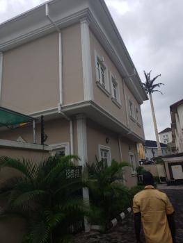 Splendid 5 Bedroom Duplex Available, Parkview, Ikoyi, Lagos, Semi-detached Duplex for Rent