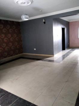 3 Bedroom Flat All Rooms Ensuit with Pop Finishing, Osapa London, Osapa, Lekki, Lagos, Flat for Rent