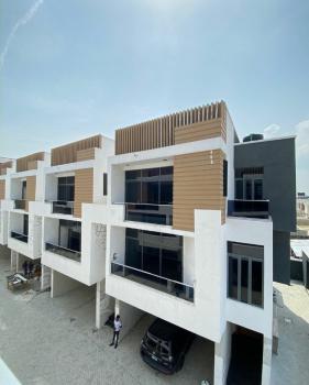 Luxury 4 Bedroom Duplex, Ikate, Lekki, Lagos, Terraced Duplex for Sale
