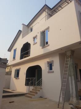 Exquisite 5 Bedroom Duplex with Swimming Pool, Cctv, Gra, Magodo, Lagos, Detached Duplex for Sale