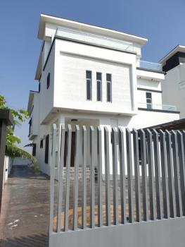 a Complete Luxury Home, Pinnock Beach, Osapa, Lekki, Lagos, Detached Duplex for Sale
