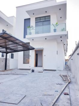 5 Bedrooms Contemporary Beautiful Luxury Home, Osapa, Lekki, Lagos, Detached Duplex for Sale