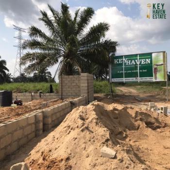 Key Haven City, Lekki - Epe Expressway, Bogije, Ibeju Lekki, Lagos, Residential Land for Sale