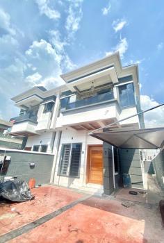 Beautiful 4 Bedrooms Luxury Home, Jakande, Lekki, Lagos, Semi-detached Duplex for Sale