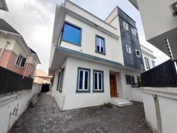 5 Bedroom Duplex, Off Gbanbala Street, Ikate, Lekki, Lagos, Detached Duplex for Rent
