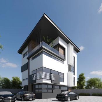 Brand New 5 Bedroom Duplex with Bq Elevator & Swimming Pool, Banana Island, Ikoyi, Lagos, Detached Duplex for Sale