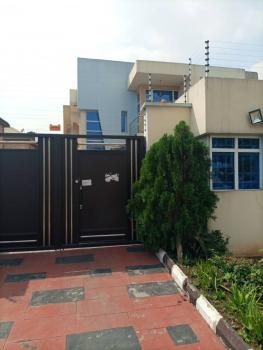 Well Spacious 5 Bedroom Semi Duplex with Bq  Pop, En Suite, Phase One (1) Harmony Estate, Gra, Magodo, Lagos, Semi-detached Duplex for Rent