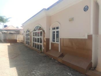 Nice 4 Bedroom Bungalow, Trademore Estate, Lugbe District, Abuja, Detached Bungalow for Rent