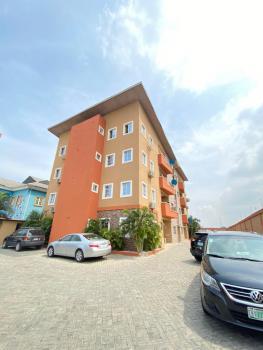 Luxury 3 Bedroom Apartment with a Bq, Ikate Elegushi, Lekki, Lagos, Flat for Rent