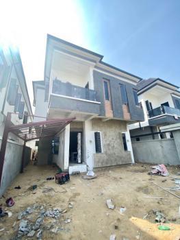 Detached Duplex in a Gated Estate, Chevron Drive, Lekki, Lagos, Detached Duplex for Sale