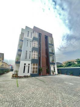 Super Luxury 2 Bedroom Apartments, Chevron, Lekki, Lagos, Block of Flats for Sale