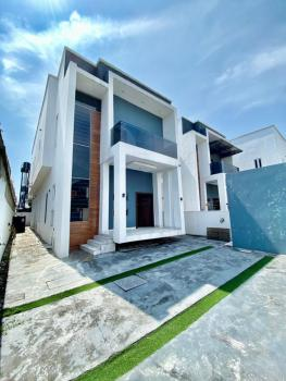Beautiful Luxuru Detached Duplex, Agungi, Lekki, Lagos, Detached Duplex for Sale