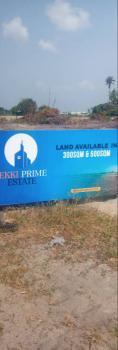 Ready to Build Land, Lekki Prime Estate, Ibeju Lekki, Lagos, Residential Land for Sale