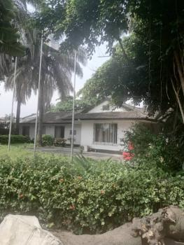 5 Bedroom Bungalow with Swimming Pool, 8 Liverpool Road, Gra, Apapa, Lagos, Detached Bungalow for Sale