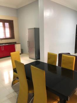 3 Bedrooms Serviced and Furnished Apartment Available, Olaitan Sobanjo, Lekki Phase 1, Lekki, Lagos, Flat for Rent