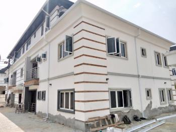 Brand New 3 Bedroom Flat, Oral Estate, Lekki Expressway, Lekki, Lagos, Flat for Rent