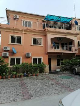 Newly Refurbished 2 Bedroom Apartment, Agebeke Rotinwa Close Dolphins Extension, Ikoyi, Lagos, Flat for Rent