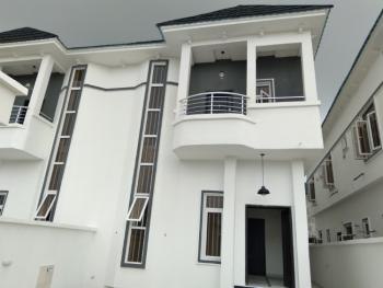 Brand New Semi-detached House with Bq, Ilaje, Ajah, Lagos, Semi-detached Duplex for Rent