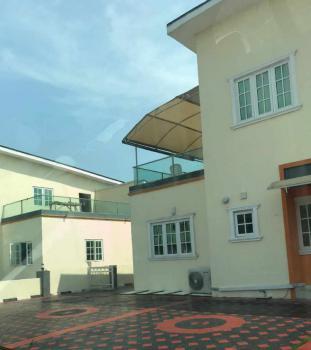 3 Bedrooms Semi Detached with Bq, Abraham Adesanya, Ajah, Lagos, Semi-detached Bungalow for Sale