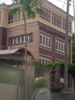 5 Bedrooms Duplex, Guest Chalets, 2 Rooms Bq & Elevator, Aso Drive, Asokoro District, Abuja, Detached Duplex for Sale