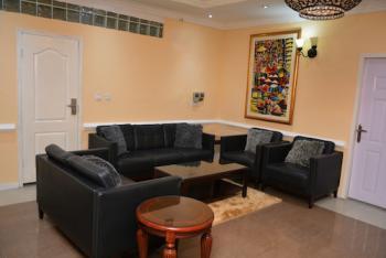 Luxurious and Spacious 1 Bedroom Apartment, Maryland, Ikeja, Lagos, Mini Flat Short Let
