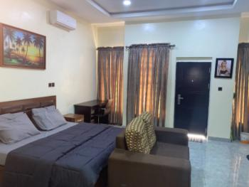 Single Room, Off Chevron Alternative Route, Lekki, Lagos, Self Contained (single Rooms) Short Let