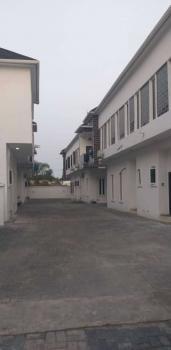 4 Bedrooms Semi-detached Duplex, Ikota, Lekki Phase 2, Lekki, Lagos, Semi-detached Duplex for Sale