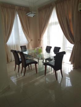 Luxury 3 Bedroom Flat, Parkview Estate, Parkview, Ikoyi, Lagos, Flat Short Let