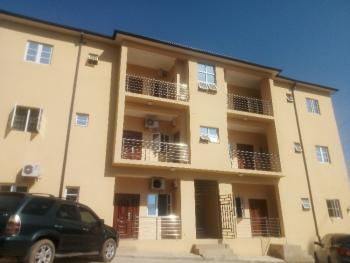 3 Bedroom Flat Within an Estate, Close to Cedar Crest Hospital, Gudu, Abuja, Flat for Rent