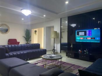 Luxury Three (3) Bedrooms Penthouse, Off Water Corporation Drive, Victoria Island (vi), Lagos, Flat Short Let