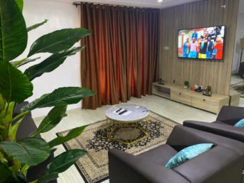 Luxury Three (3) Bedrooms Penthouse (brand New), Off Water Corporation Drive, Victoria Island (vi), Lagos, Flat / Apartment Short Let