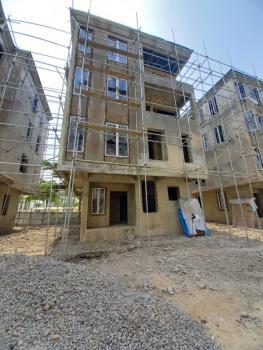 on Going  Construction of 5 Unit of 5 Bedroom Detached Duplex with Bq, Banana Island, Banana Island, Ikoyi, Lagos, Detached Duplex for Sale