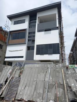 6units of 5bedroom Full Detached House Plus a Room Bq, Banana Island, Banana Island, Ikoyi, Lagos, Detached Duplex for Sale