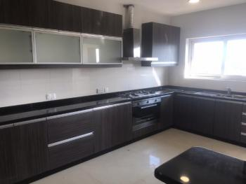 4 Bedroom Fully Fitted Standard Apartment, Victoria Island (vi), Lagos, Flat for Rent