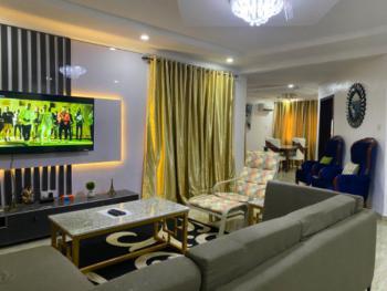 Luxury Three (3) Bedroom Apartment, Adeniyi Coker Street, Victoria Island (vi), Lagos, Flat Short Let