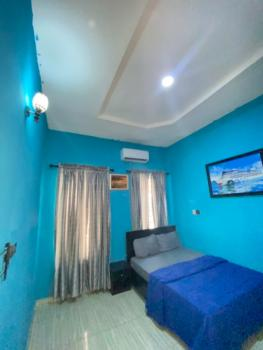 Furnished and Serviced Single Room, Off Chevron Alternative Route, Lekki, Lagos, Self Contained (single Rooms) Short Let