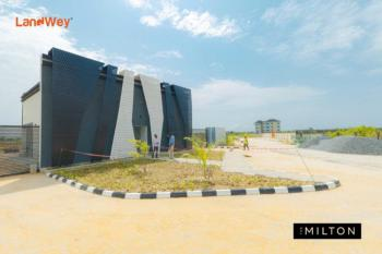 a Plot of Land Within an Estate with Excellent Facilities, Milton Estate, Coscharis Motors, Awoyaya, Ibeju Lekki, Lagos, Residential Land for Sale