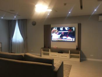 2 Bedrooms Terraced Duplex with Excellent Facilities, Opposite Lekki Scheme 2, Abraham Adesanya, Ogombo Road, Lekki, Lagos, Terraced Duplex for Sale