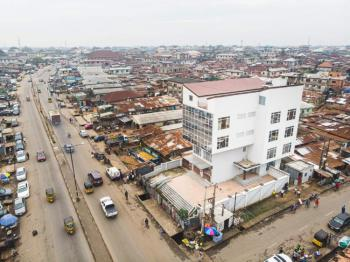 Commercial Property on 4 Floors and a Penthouse, Agege, Ikeja, Lagos, Commercial Property for Sale