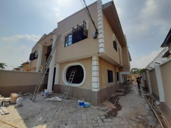 Tastefully Finished 4 Bedroom Duplex, Phase 1, Isheri, Gra Phase 1, Magodo, Lagos, Semi-detached Duplex for Rent
