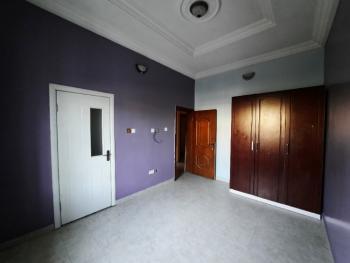 Super Clean & Spacious 3 Bedroom Flat with Boysquarter, Chevron Axis, Lekki, Lagos, Flat for Rent