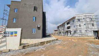 3 Bedrooms Terrace, Off Monastery Road, Behind Novare Mall Shoprite, Sangotedo, Ajah, Lagos, Terraced Bungalow for Sale